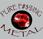 Pure Metal by xresistancex