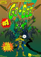 Go-Bee FrontPage by shaneoid77