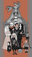 All Together Ooky by Fragile-yet-CunNINg