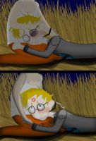 Portal 2: You're Not Worthless by RaltheCommentator