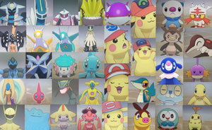ALL MUST GO LAST CHANCE SHINY SALE - OPEN by ShinyPokemonCenter