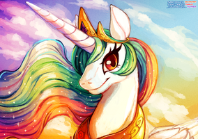 Symbol of the Sun by Sushirolled