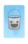 BUCKET by nuked-whale