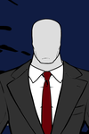 Slender Man by SCP-096-2
