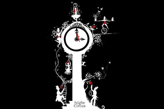 Night Circus: The Clock by TheSearchingEyes
