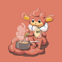 Cooking With Simisear by LunarGravity