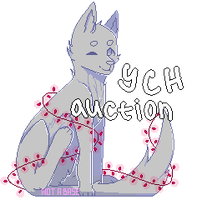 |AUCTION-closed| Discount! by Chififigi