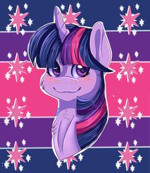 Princess Twilight Sparkle by DashieKawaii145