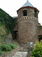 Burg Thurant 9 by JanuaryGuest