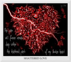 Shattered Love by Richy-Rich