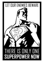 Superman Red Son by astayoga