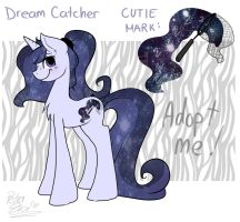 Dream Catcher adoptable Auction (OPEN) by Drawing-Heart