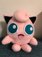 Jigglypuff Plush by ultimatecheez