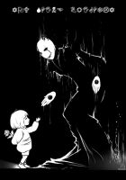 ::Undertale:: Come Here by Beresclet