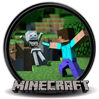 Minecraft - Icon by Blagoicons