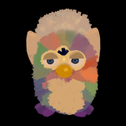 Furby by pineappleboyz