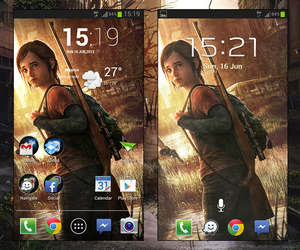 My Android Theme by KCobra