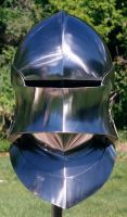 My version of a Sallet by aquilla1