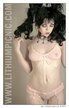 LITHIUM tear sheet by lithiumpicnic