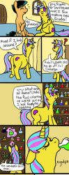 The Potion prt. 1 by omnomnomcakeyum