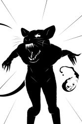 Ratman Attacks by Midwinter-Creations