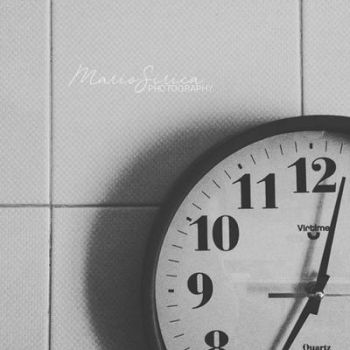 The passing of time. by xxkiriku