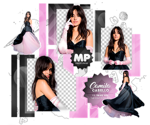 PACK PNG 1120| CAMILA CABELLO by MAGIC-PNGS
