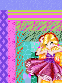 Another Winx Pack by MkE7