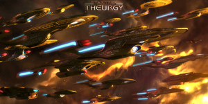 Task Force Archeron | Star Trek: Theurgy by Auctor-Lucan