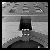 Arched 3 by CharliePhotos
