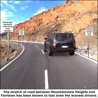 Road Test by JHoagland