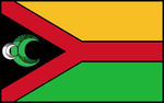 Flag of Unnamed Country by saintabyssal