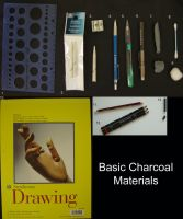 Your Basic Materials by nut-meg