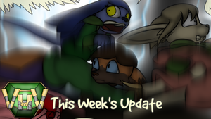 VHV Update - Chapter 2 - 29 by Daaberlicious