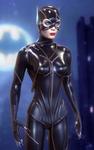 Catwoman by AEmiliusLives