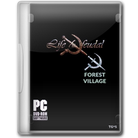 Life is Feudal - Forest Village V3 by filipelocco