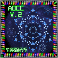 An OverClocked Christmas V.2 cover by The-Coop