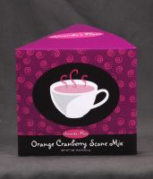 Scone Mix Package by montia