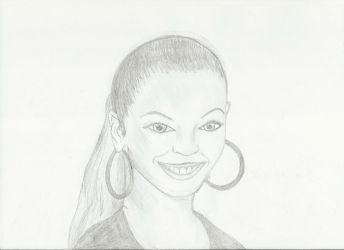 Beyonce by 2410ED