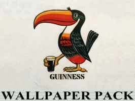 Guinness wallpaper by CitizenJustin