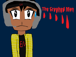 EM The Crooked Man Anime by taylorwalls14