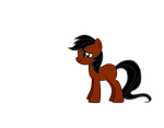 James .:MLP:. by Evil-Black-Sparx-77