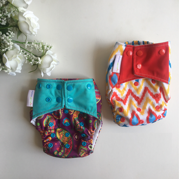 What Are Cloth Diapers by supeboto