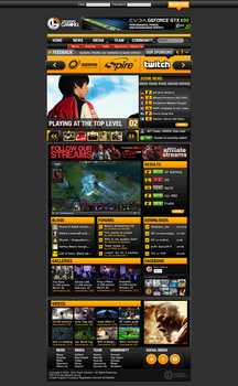 Site Layout by shadow2511