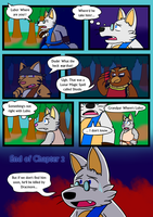 Lubo Chapter 2 Page 17 (Last) by JomoOval