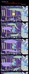 Trixie Vs. Hearth's Warming Eve 5 by Evil-DeC0Y
