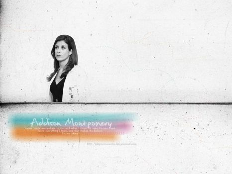 Addison wallpaper pt. 2 by suicide-willows