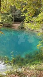Autumn at the Blautopf 3