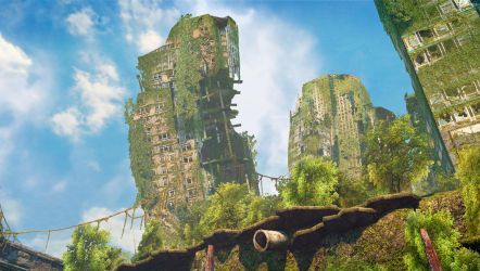 Enslaved: Odyssey to the West 07 by Pino44io
