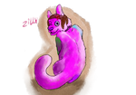 {GIFT! - Zilly} by Cobalt549